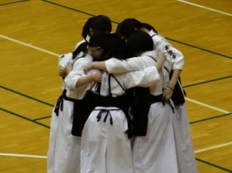 所沢市長旗争奪剣道大会に参加しました。