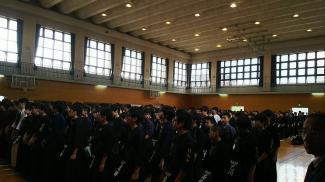 高体連関東予選会個人戦&中体連第三ブロック大会入賞